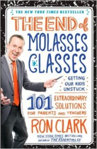 end of molasses classes