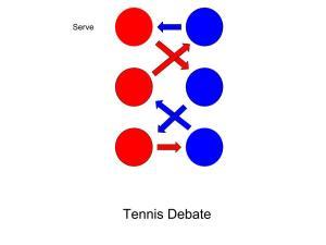 Tennis Debate Order (1)